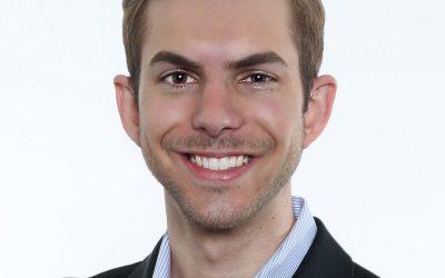 James Creech on influencer marketing tech
